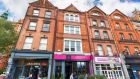D2 Victorian with restaurant and offices for sale for €2.15m