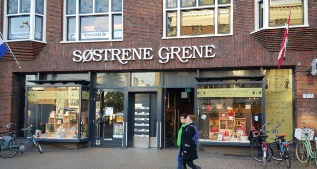 Søstrene Grene Chain Brings Its Lucky Dip Concept To Limerick