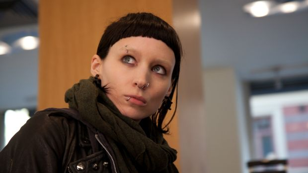 "Rooney Mara in The Girl with the Dragon Tattoo: ""I would have loved to have done the other Dragon Tattoo books"""