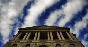 During the global financial crisis, it took the Bank of England almost a full year before disclosing the existence and scale of emergency loans it had made to two of Britain's largest banks. Photograph: Scott Barbour/Getty Images