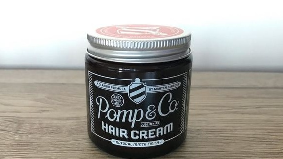 Pomp & Co is a favourite among men when it comes to grooming brands.