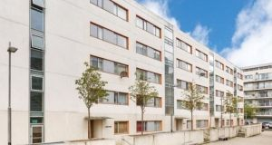 One-bedroom apartment at 32 The Charter, Santry Cross, Ballymun, Dublin 11
