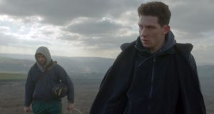 God's Own Country: Alec Secareanu and Josh O'Connor in Francis Lee's film