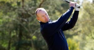 Craig Watson has stepped down as GB&I Walker Cup captain.