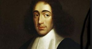 Like an intense but insecure young man mustering up the courage to ask you out for coffee, Spinoza is a slow burner