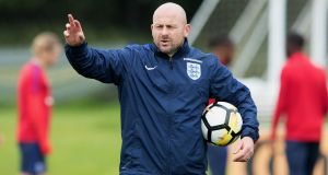 Lee Carsley has joined England Under-21s as a 'specialist national coach.' Photograph: Matthew Lewis/Getty