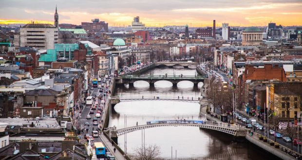 Gay male couples 'discriminated against' by Dublin Airbnb hosts