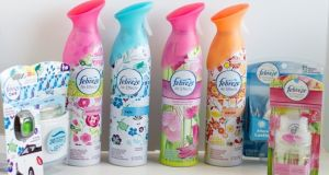 Procter & Gamble is making a bet that Febreze will still smell as sweet when customers know it contains tetrahydrolinalool.