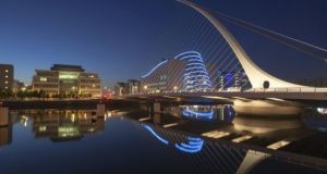 Ireland is still top for FDI value, the study says