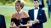 'When Diana spoke to you, you were the only person in the world'