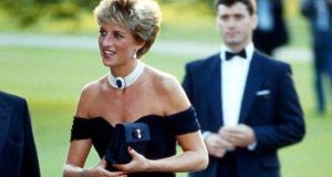 """Diana was a rebel who broke from royal tradition."""