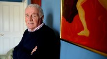 Eamon Dunphy: 'I'm not part of official Ireland'