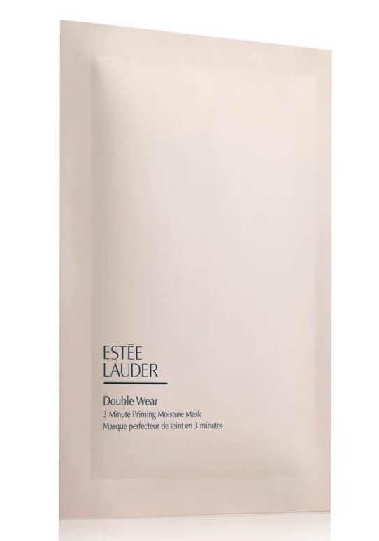 Este Lauder Double Wear Three Minute Priming Moisture Mask