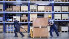 UK manufacturing has expanded at the strongest pace in four months. Photograph: iStock