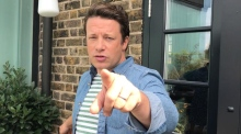 Jamie Oliver's top five