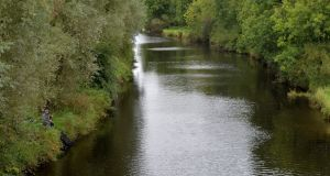 Water quality has deteriorated in many Irish rivers and lakes. Photograph: Alan Betson / The Irish Times
