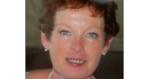 Marian Tracy of Dodsboro Road, Lucan, Co Dublin who died in 2015.