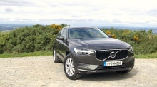 Our Test Drive: the Volvo XC60