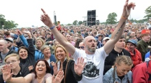 Electric Picnic: best and worst bits