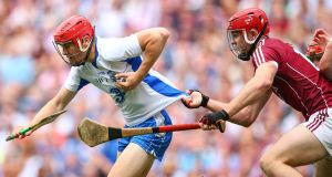 All-Ireland Gallery Hurling final: Galway 0-26 Waterford 2-17