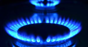 Vayu noted that winter gas prices have risen by 8 per cent in the past six weeks.