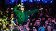 Electric Picnic 2017: tents, tunes and the hurling