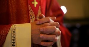 Just one priest under the age of 40 is serving in the diocese and six parishes in the diocese. Photograph: iStock