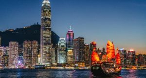 Hong Kong: worth a visit, and getting there just got easier