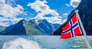 Norway's $990bn   oil fund proposes a number of big changes to its benchmark index for bonds. Photograph: Getty Images