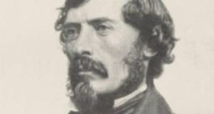 John Mitchel: supported slavery and the confederate side in the American Civil War