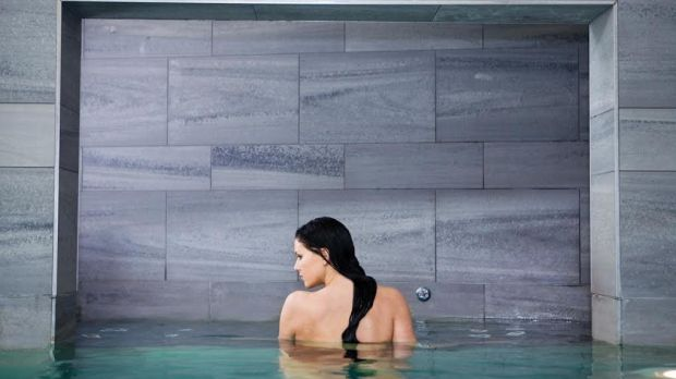 Wexford's five-star spa retreat Monart has created a new midweek pamper package just in time for autumn.
