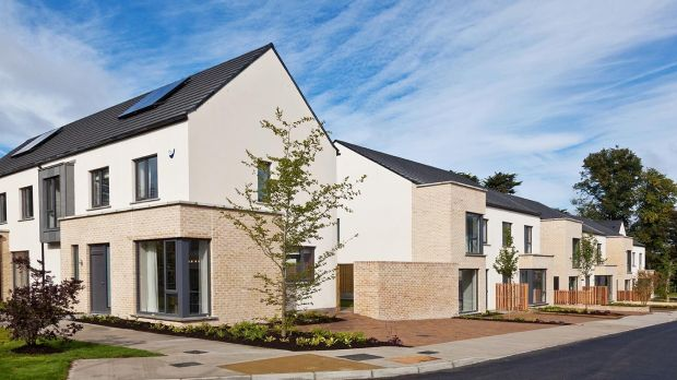 prices rise for phase three of new scholarstown houses