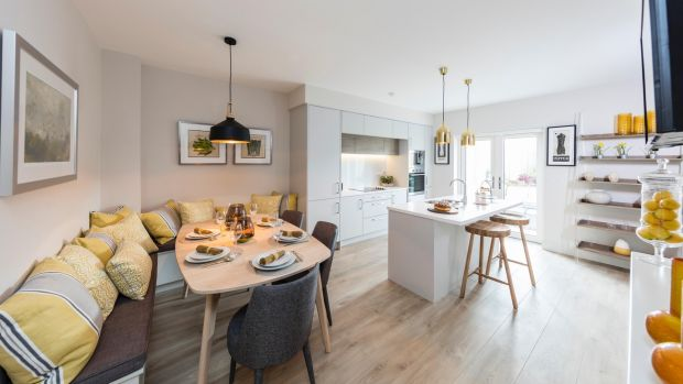 New Naas Residential Development Has Homes Starting At