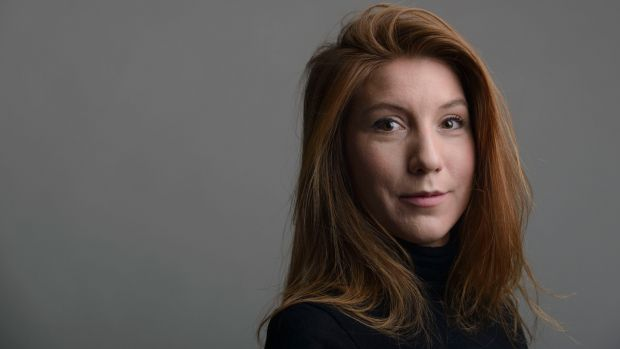 Kim Wall was killed by submarine hatch: Peter Madsen