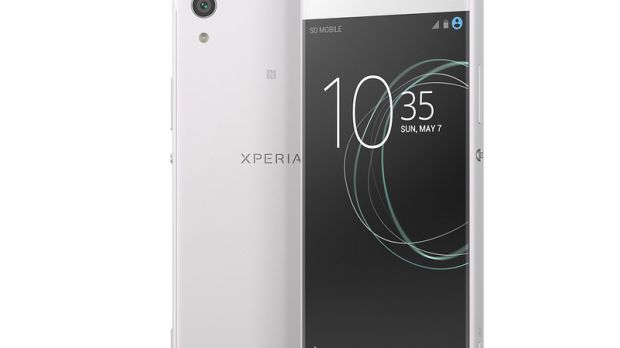 Review: Sony Xperia XA1's camera boosts otherwise so-so device