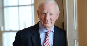 Pat Hickey: trial set to begin in November