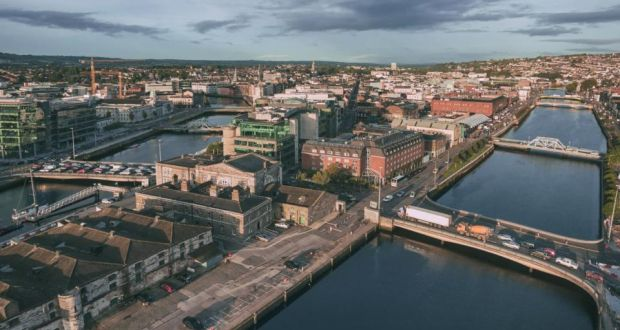 Cork: If the city has any ambition to develop as a metropolitan scale city-region of European significance, it urgently needs new governance structures to reflect those aspirations. Photograph: Getty