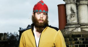 Poetic but unpretentious: Bonnie 'Prince' Billy
