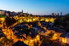 Luxembourg is currently home to 60,000 financial services jobs. Photograph: iStock