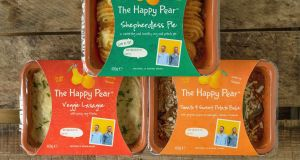 Can't get to Greystones? Happy Pear launch a new range of ready meals