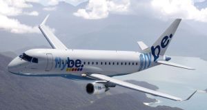 Stobart flies the Southend routes for British airline Flybe and began expanding the network last May, when it introduced new craft on the services