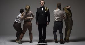 Soldier Still is at Project Arts Centre Sept 9th to 14th as part of Dublin Fringe Festival