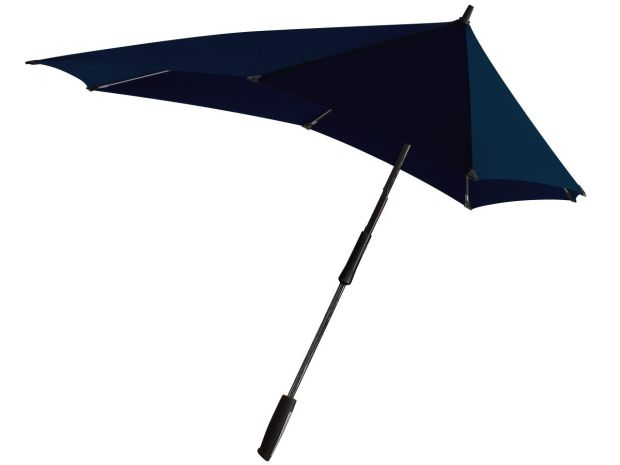 Senz XXL: the stealth bomber of umbrellas