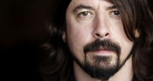 Dave Grohl: I thought the most radical idea for us right now would be to just to walk into a studio and make a record