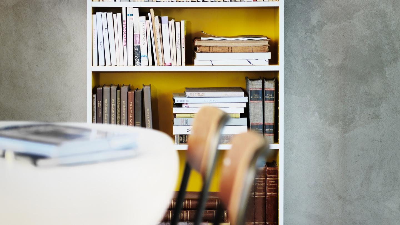 Design Moment: Billy bookcase, 1979 on furniture design, bedroom design, reebok catalog design, pottery barn catalog design, retail catalog design, dining room design, hobby room design, walmart catalog design, kitchen cabinets design,