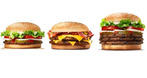 Supersize me: upselling food and drink is fuelling obesity