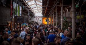 Five to try at this weekend's Irish Craft Beer festival