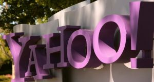 A restructuring of Yahoo's entities in Ireland on the eve of its $4.5 billion takeover by Verizon freed up €815 million, which was then sent tax-free from a Dublin company to Yahoo in the Netherlands, company documents reveal