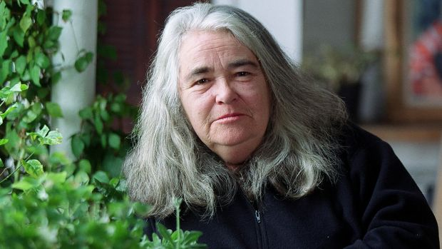 Kate Millett, the author of Sexual Politics (1970), at her home in New York in 1999. Photograph: Suzanne DeChillo/The New York Times