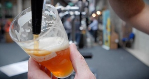 Five strange brews to try this weekend's Irish Craft Beer Festival